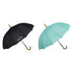 호우주의보 장우산(검은색/호우주의보색)
